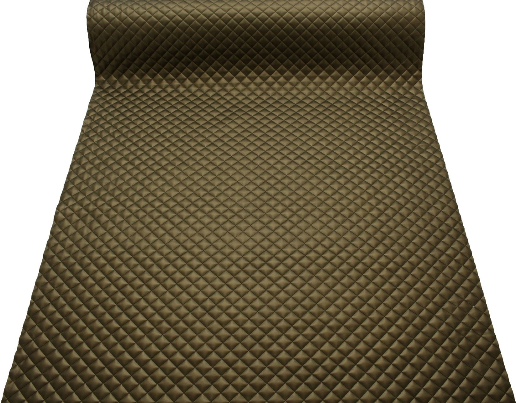 Quilted Nylon Fabric 111