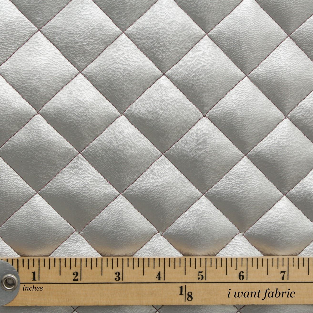 Quilted Nylon Fabric 60