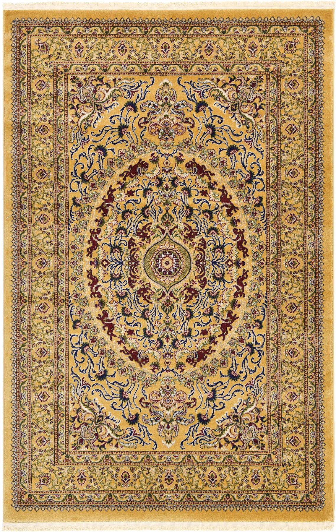 Traditional Rugs Persian Design Carpets Look Rug Carpet