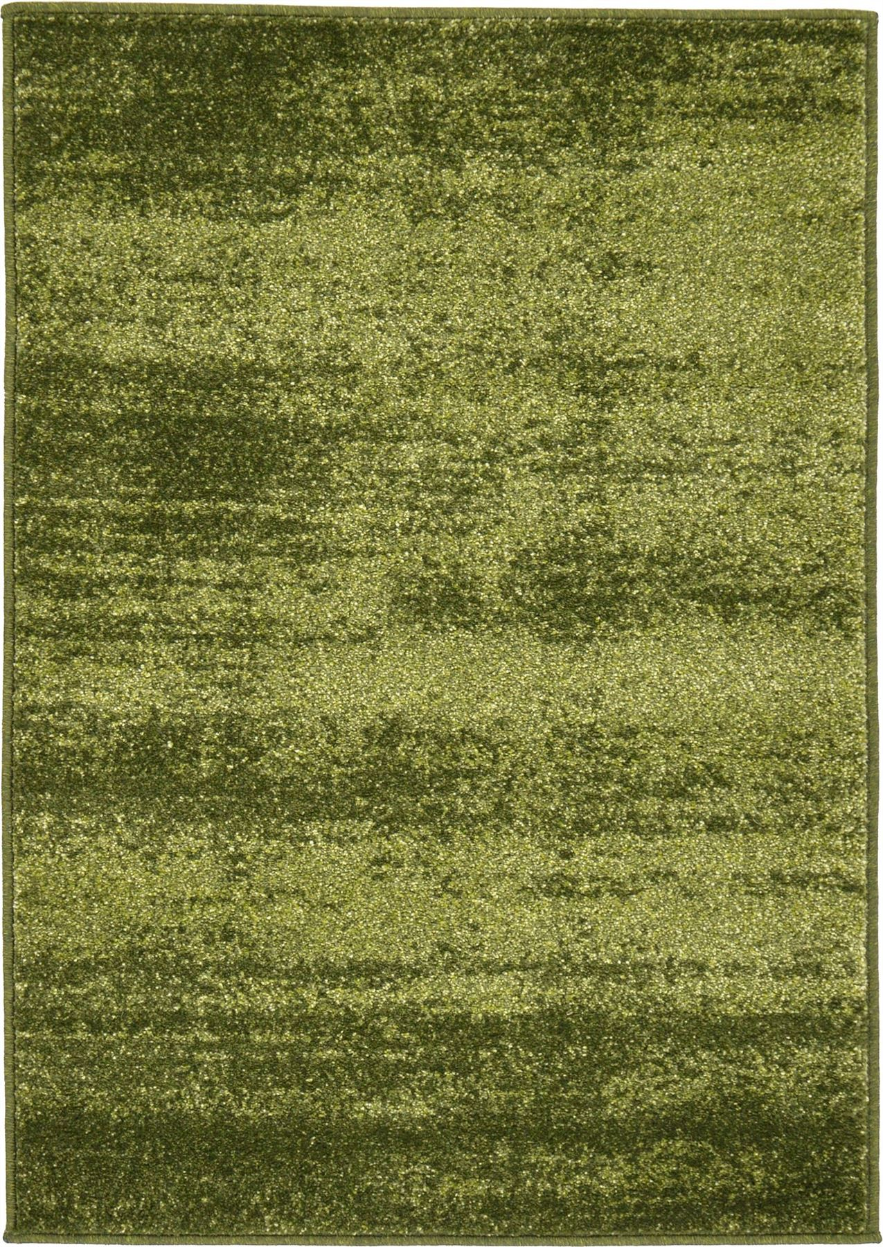 Modern Multi Colors Area Rug Solid Frieze Rug Contemporary
