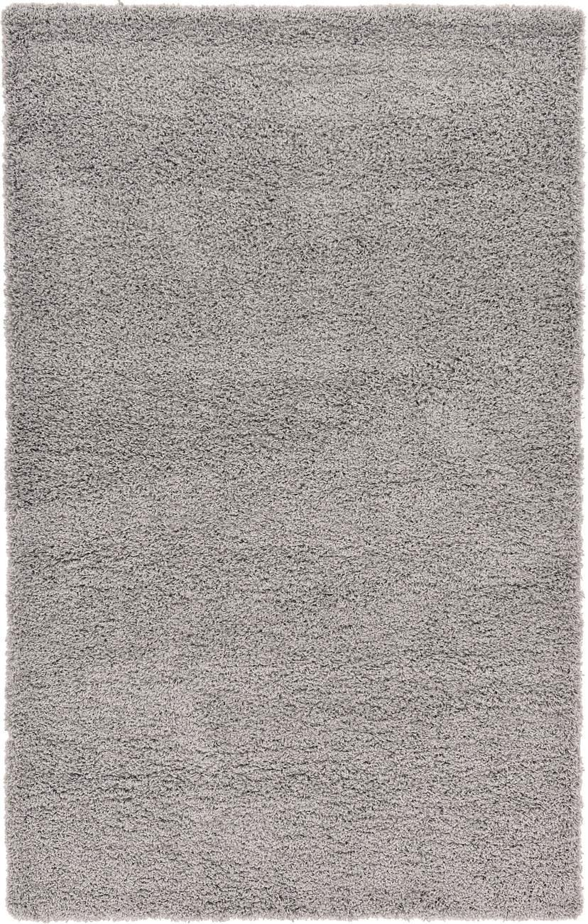 Soft thick shaggy rugs fluffy warm colour size carpet for Warm rugs