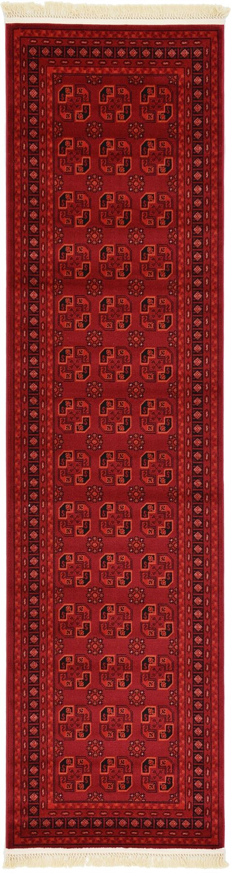Traditional Red Rug New Area Rug Oriental Persian