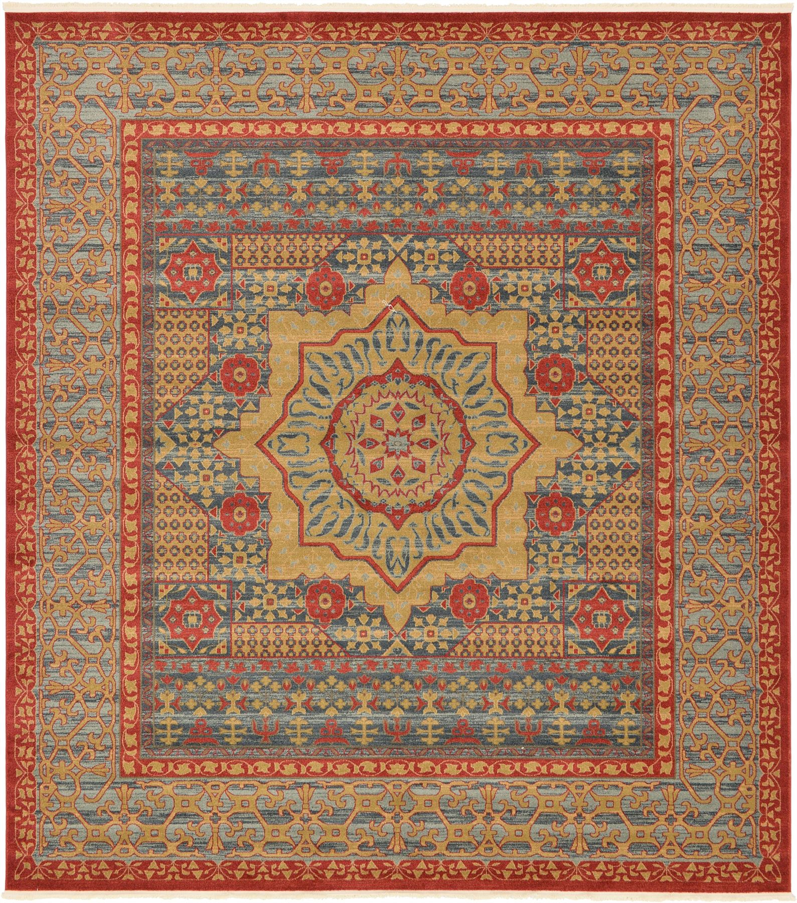 Traditional Rugs Oriental Carpets Palace Rug New Carpet