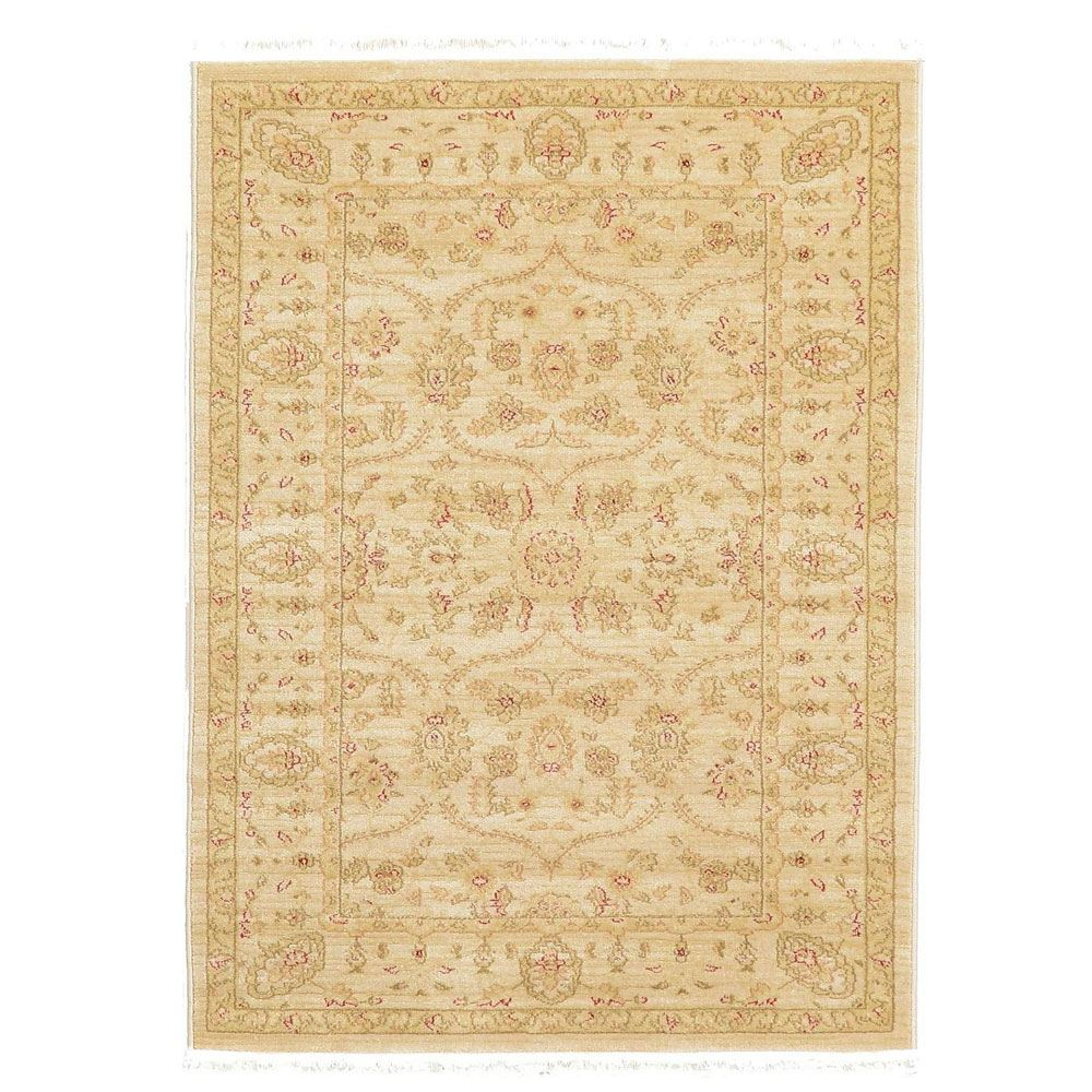 Persian heritage classic carpets traditional area rug new for Soft area rugs