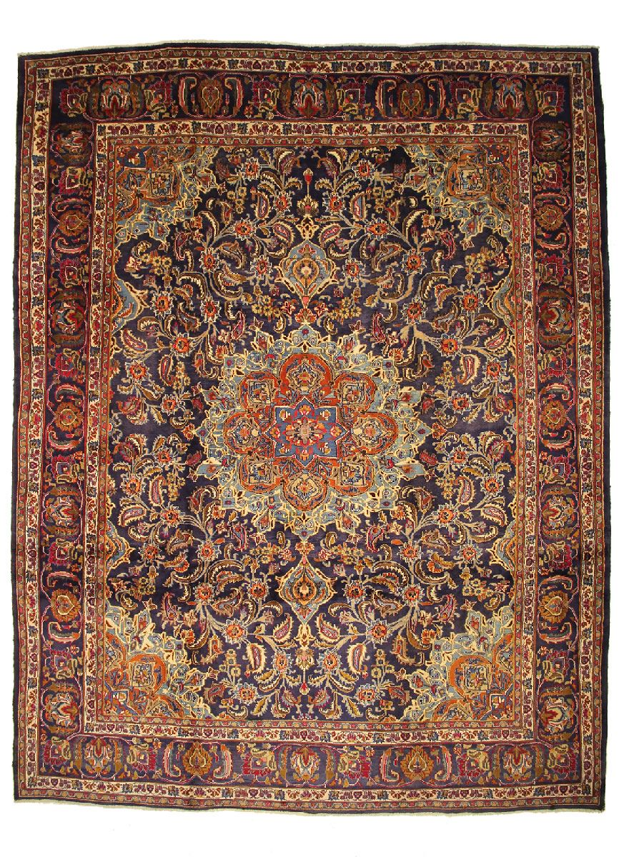 persian traditional antique wool 383 x 293 handmade rugs. Black Bedroom Furniture Sets. Home Design Ideas