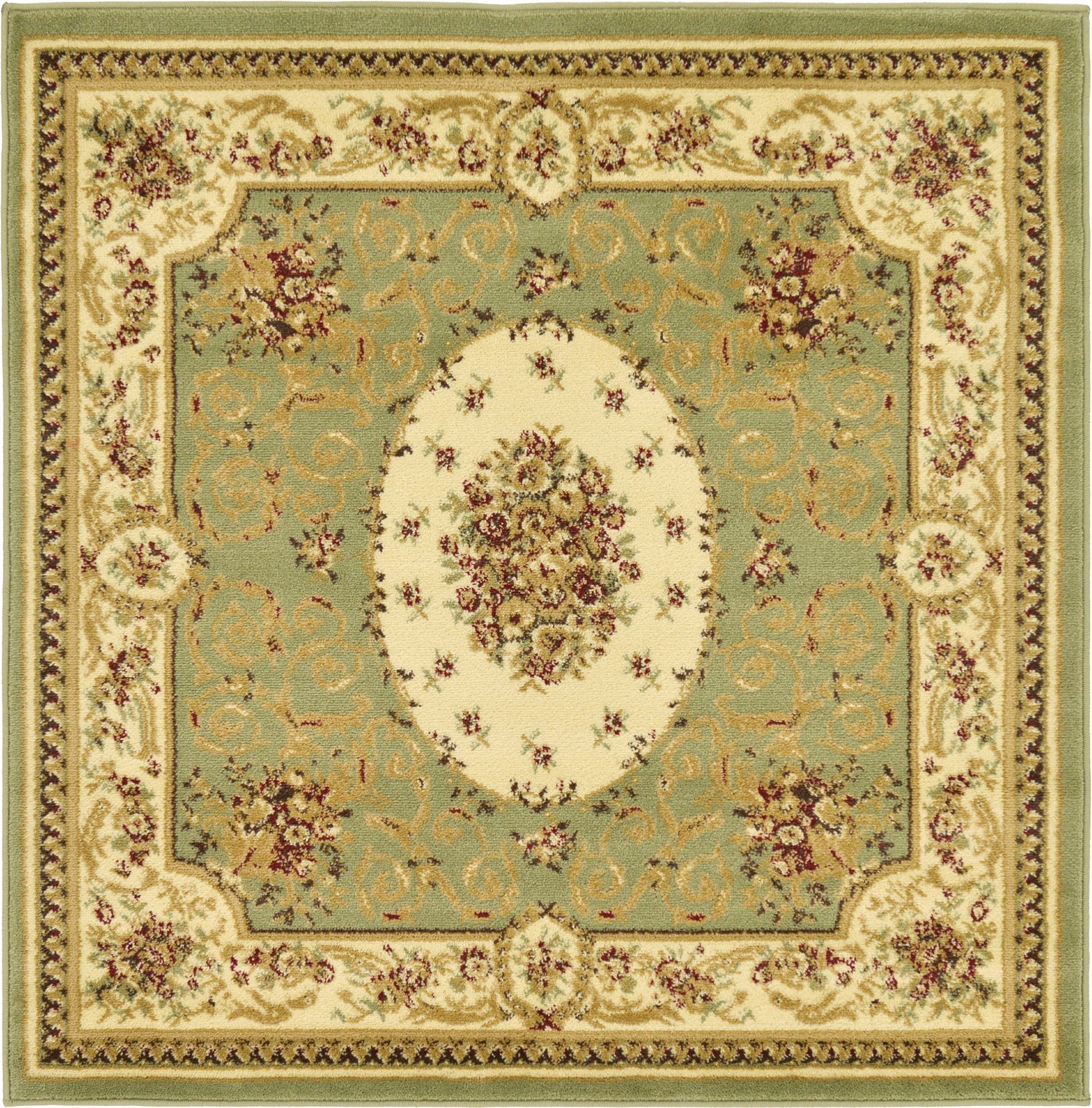 Heritage Rug Oriental Carpets Modern New Persian Style Rug