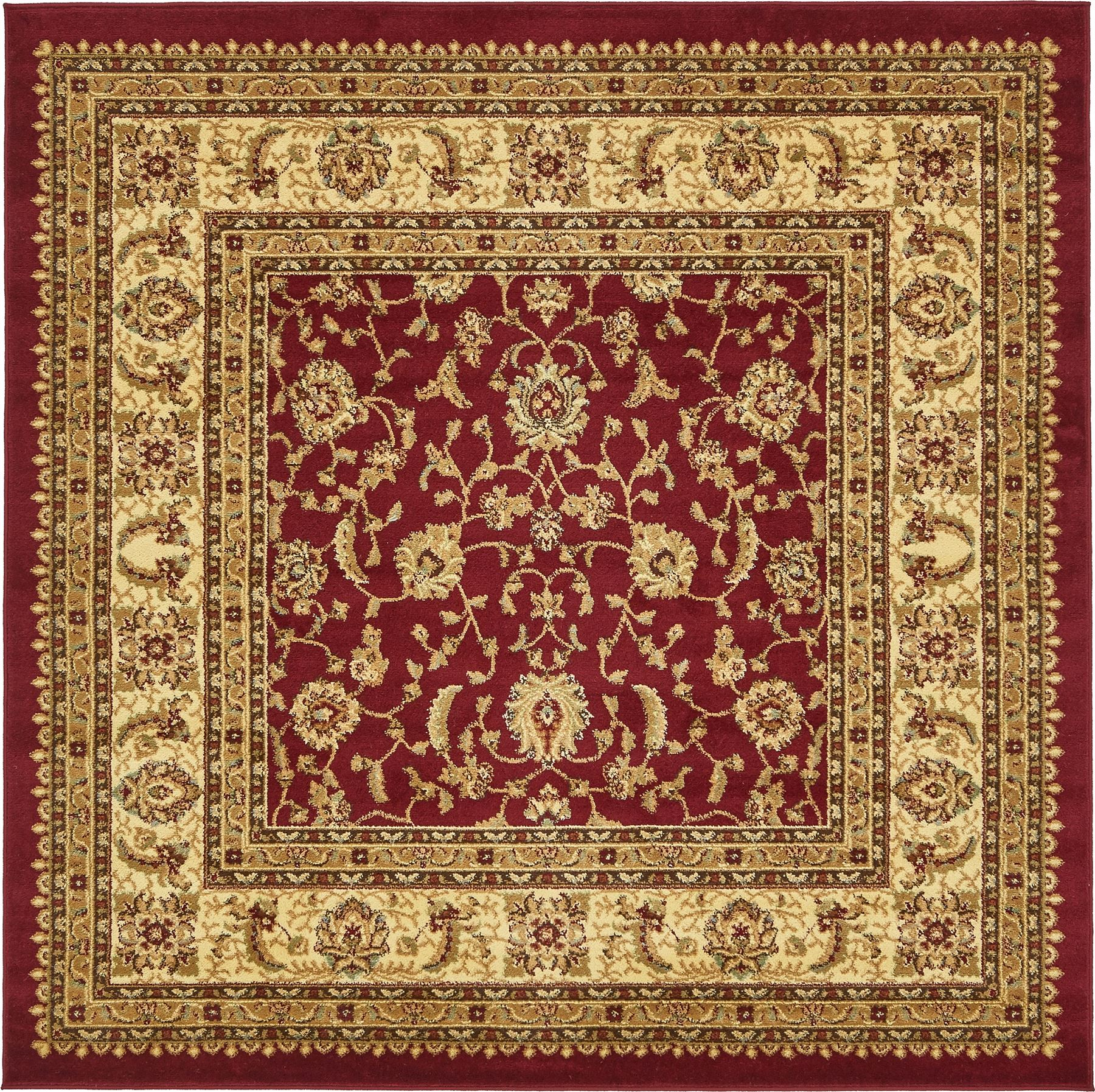 Oriental Rugs Out Of Style: Traditional Rug Oriental Area Rug Persian Style Carpet New