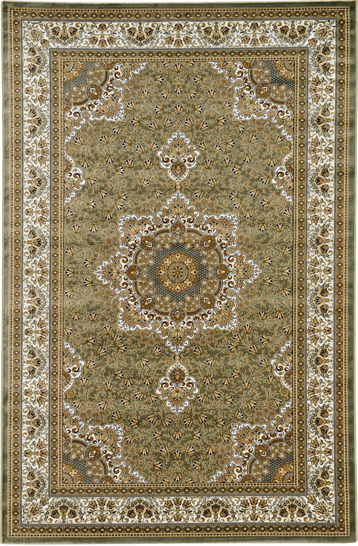 persian 6 39 5 x 9 39 6 kashan design rug traditional area rugs new classic carpet. Black Bedroom Furniture Sets. Home Design Ideas
