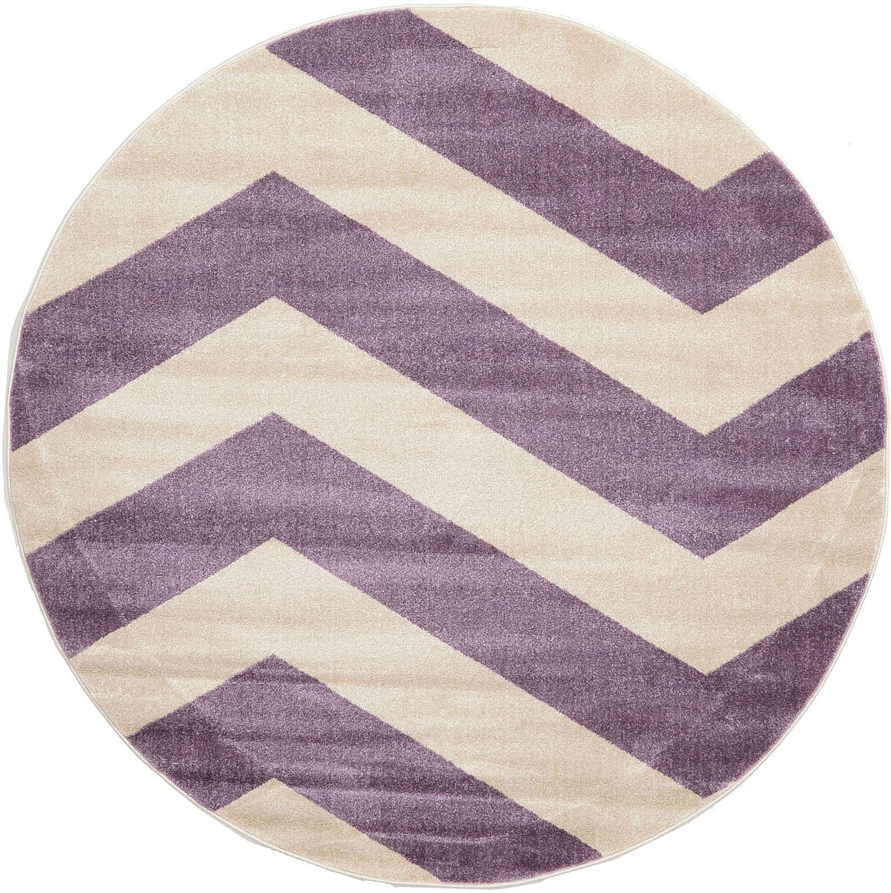 Contemporary Carpets Rug Modern Chevron Design Rugs And