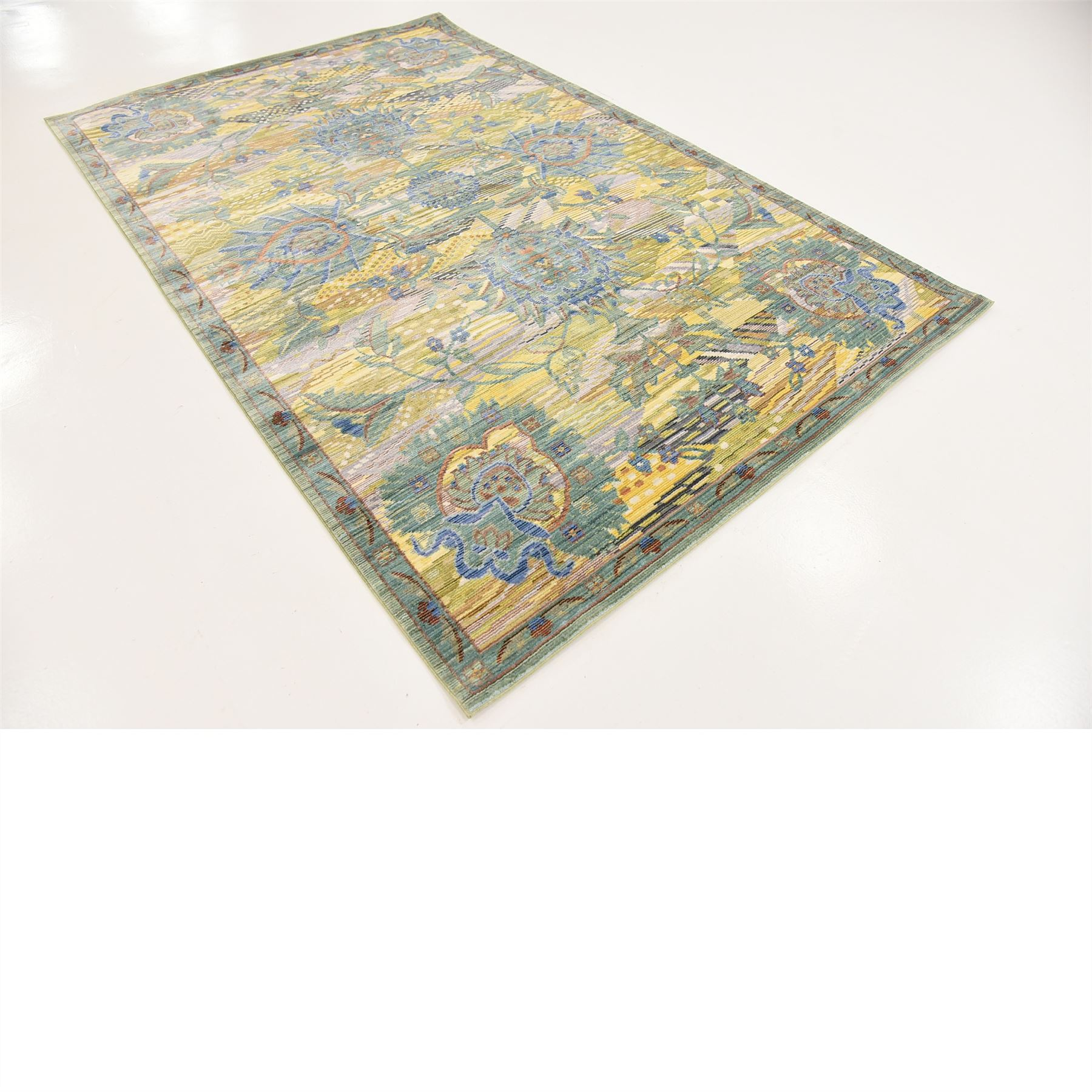 Modern Looking Rug: Excellent Traditional Rug Persian Style Rugs Modern Design