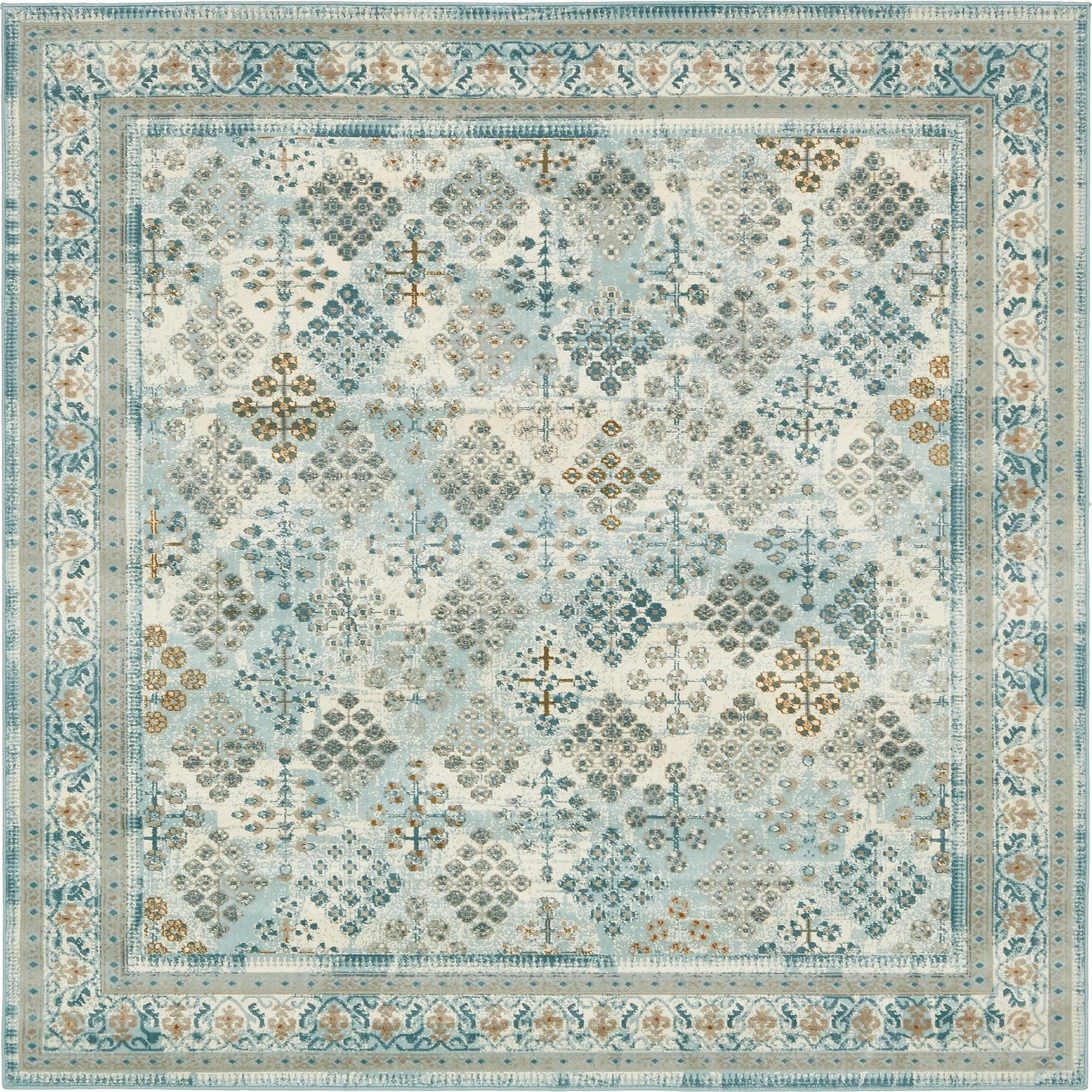 Modern Rugs Vintage: Over-dyed Traditional Carpet Vintage Style Modern Rugs