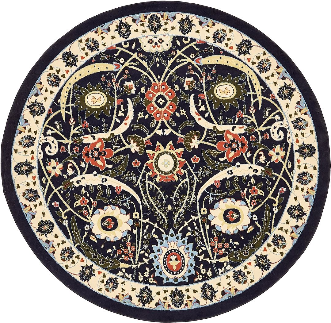 Persian Rugs: Traditional Carpet All Over Small Persian Design Oriental