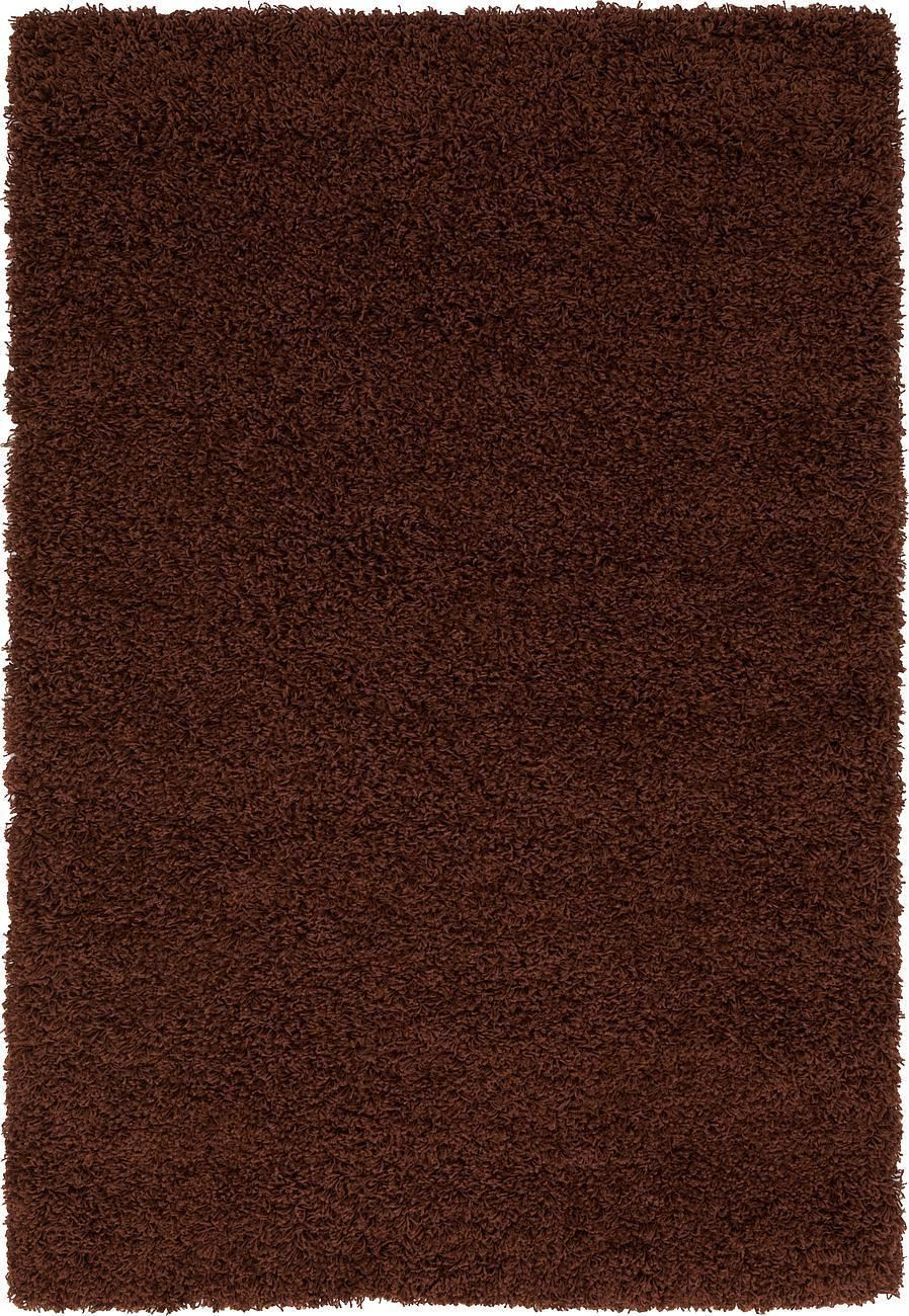 Soft Thick Shaggy Rug Fluffy Warm Colour Carpet Small