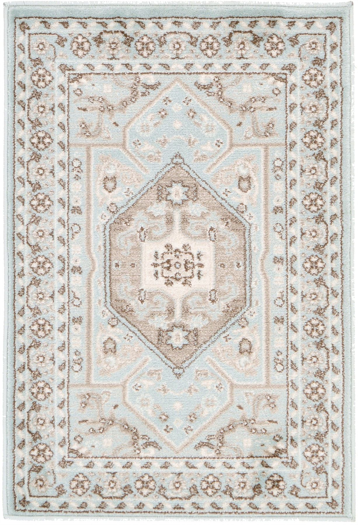 Traditional rug oriental area rug persian style rugs for Area carpets and rugs