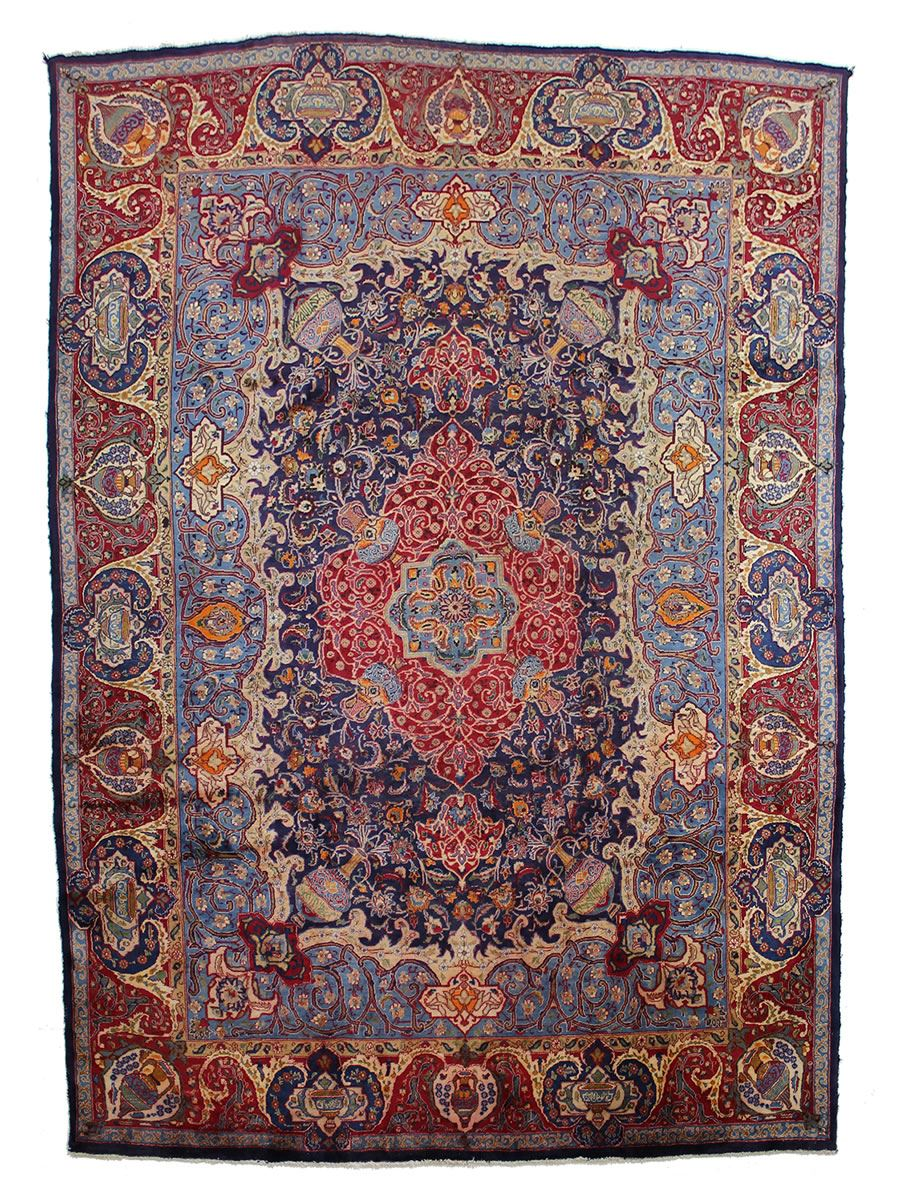 persian traditional antique wool handmade rugs. Black Bedroom Furniture Sets. Home Design Ideas