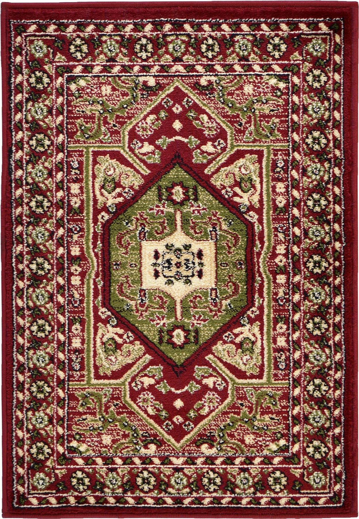 Traditional Rug Oriental Area Rug Persian Style Rugs