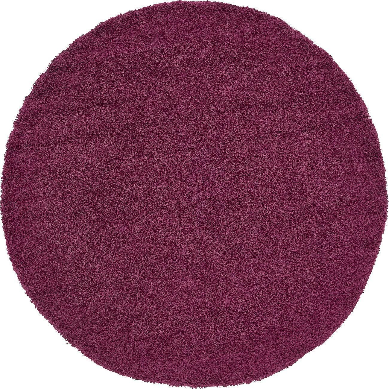 Soft Thick Shaggy Modern Fluffy Warm Colour Rug Carpet
