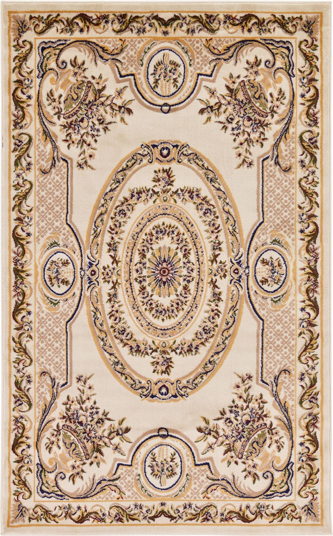Classic Persian Rug New Classic Aubusson Rugs Traditional