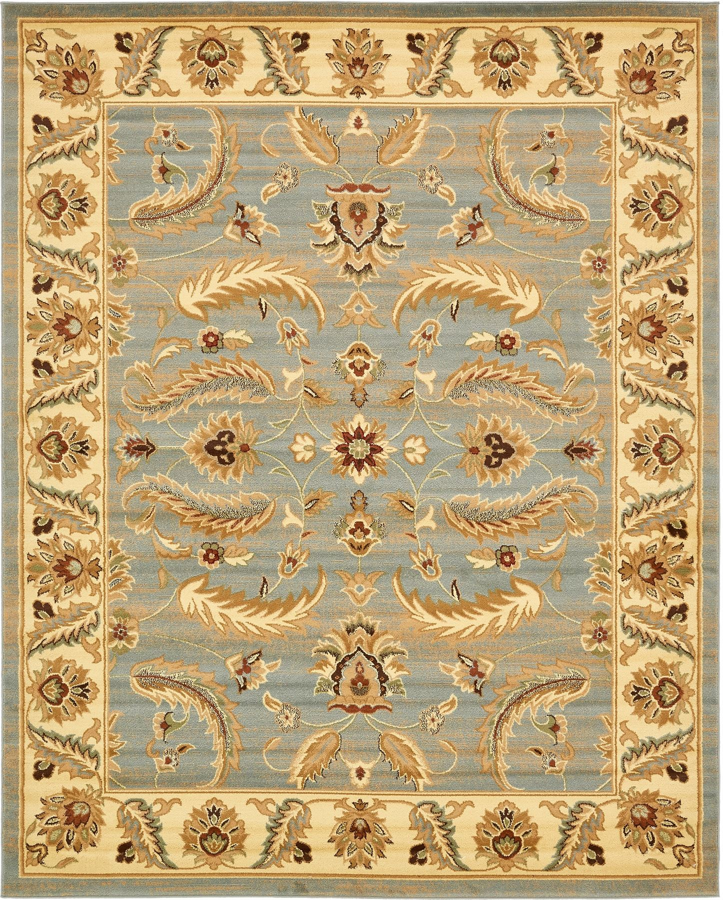 Oriental Rugs: Traditional Rug Persian Design Oriental Area Rug Large
