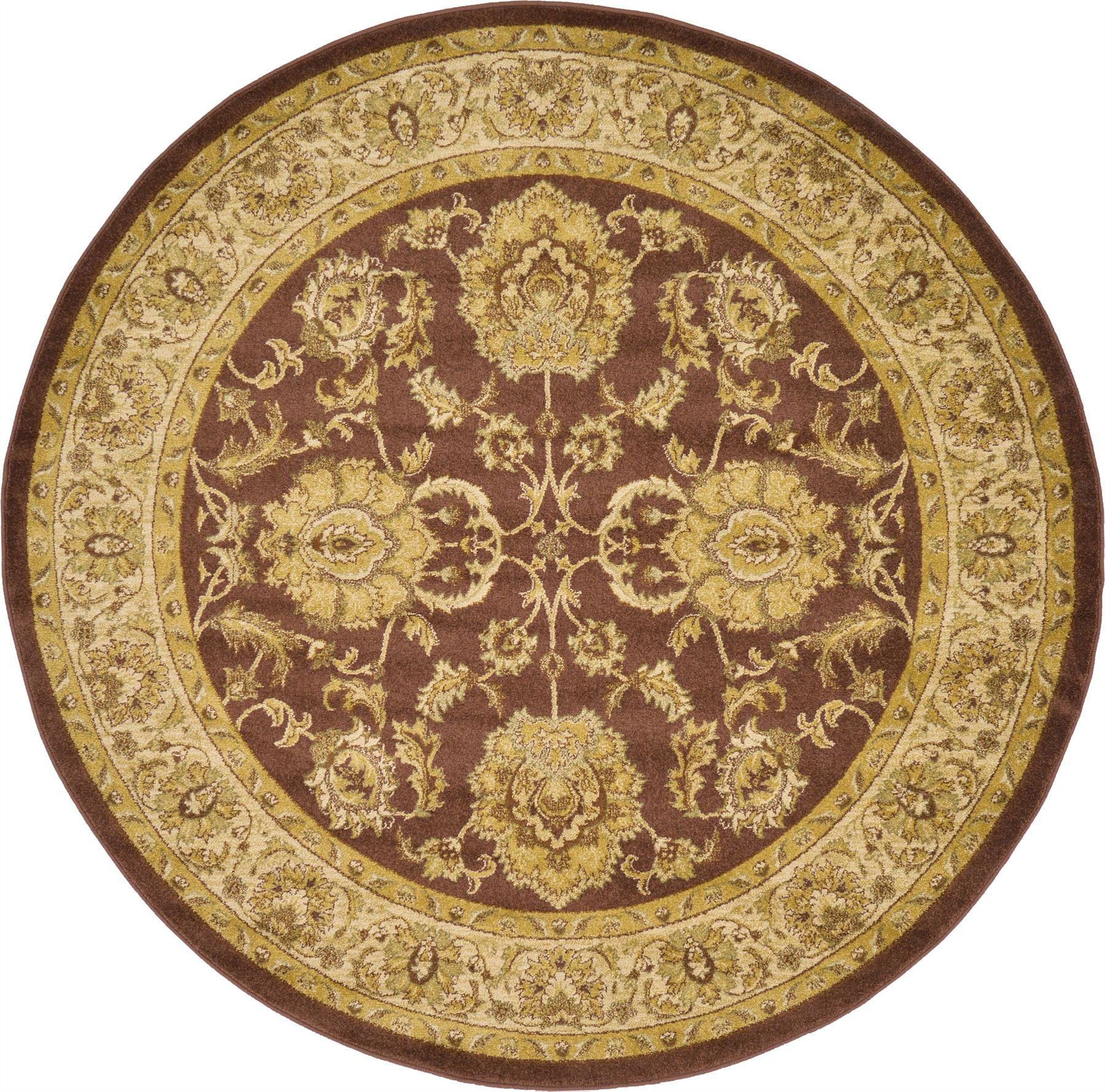 Oriental Rugs: Classic Rug Brown Traditional Rugs Persian Oriental Area