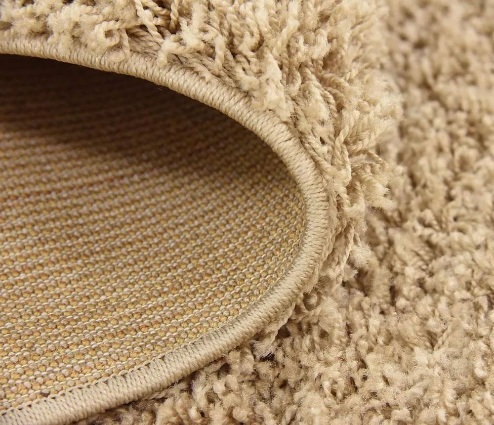 Soft Small Thick 5cm Shaggy Rugs Fluffy Warm Area Rug