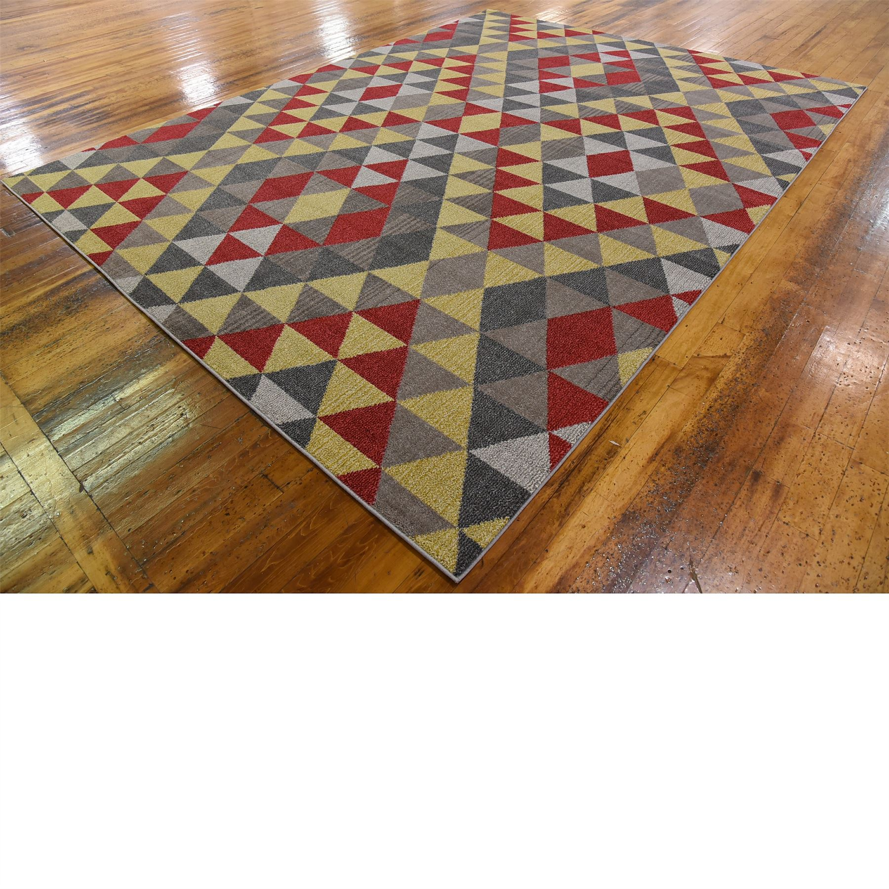 New Rugs Modern Carpets Tribal Area Persian Style Floor