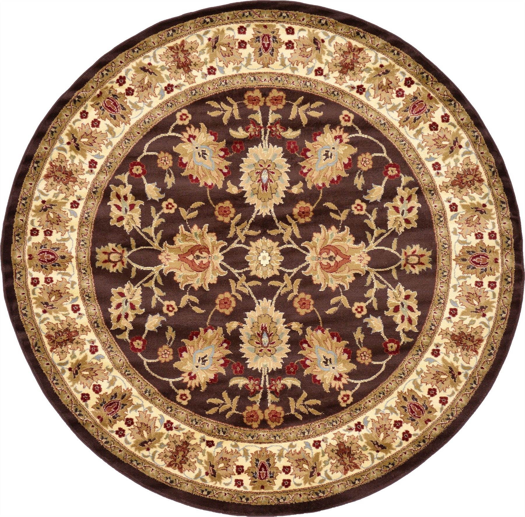 Traditional Rug Oriental Area Rug Runner Round Rug Persian