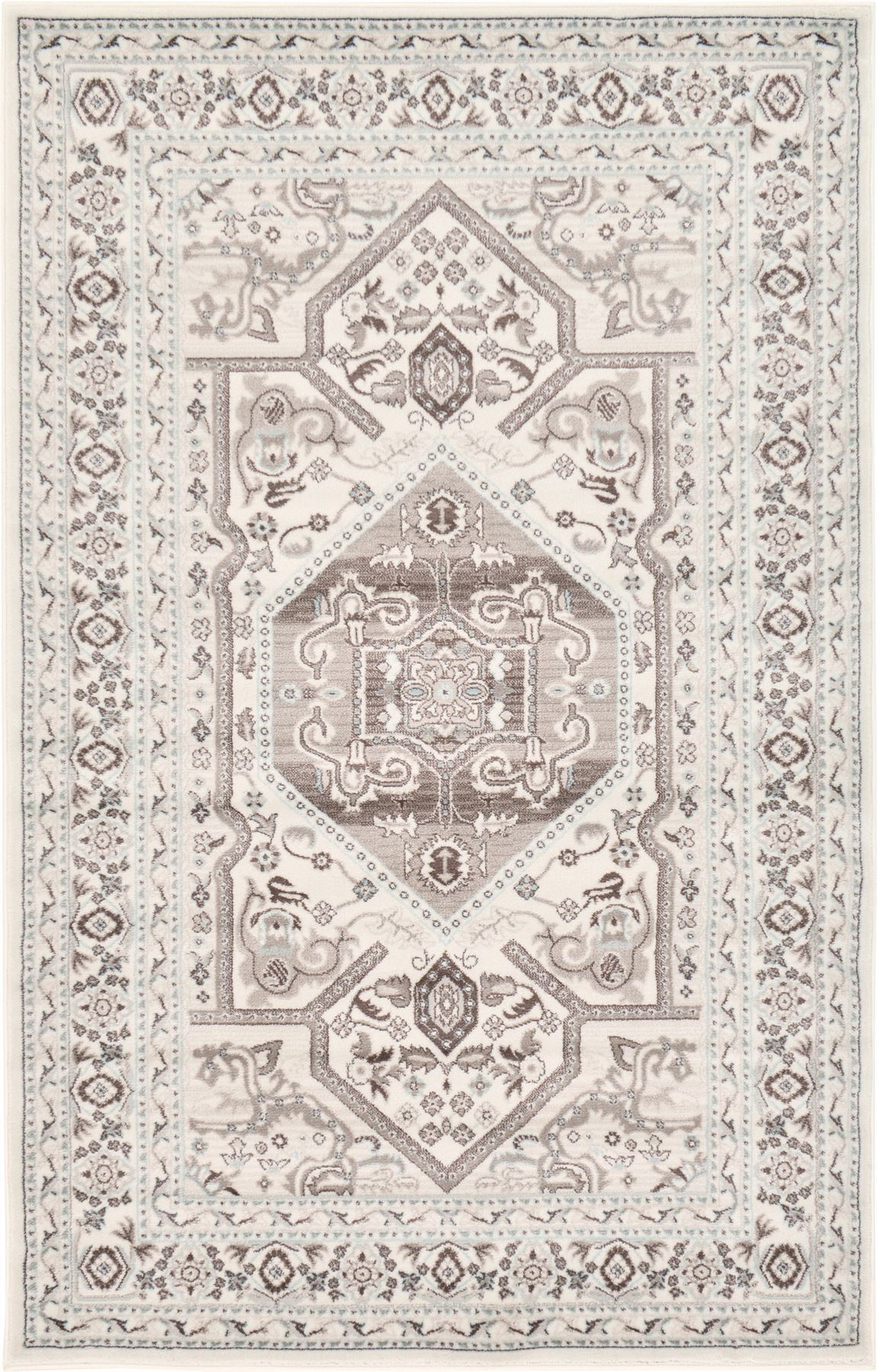 Traditional rug oriental area rug persian style rugs for Area rug dimensions