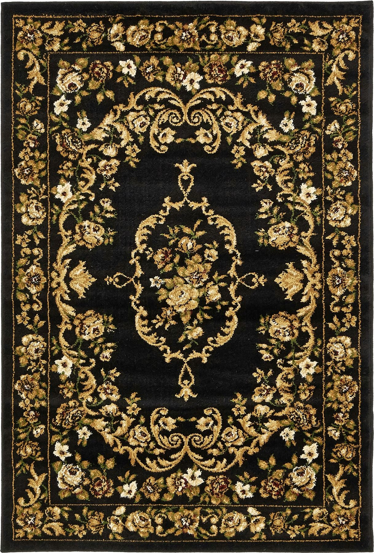 Oriental Rugs Modern New Persian Style Carpets Area Rug