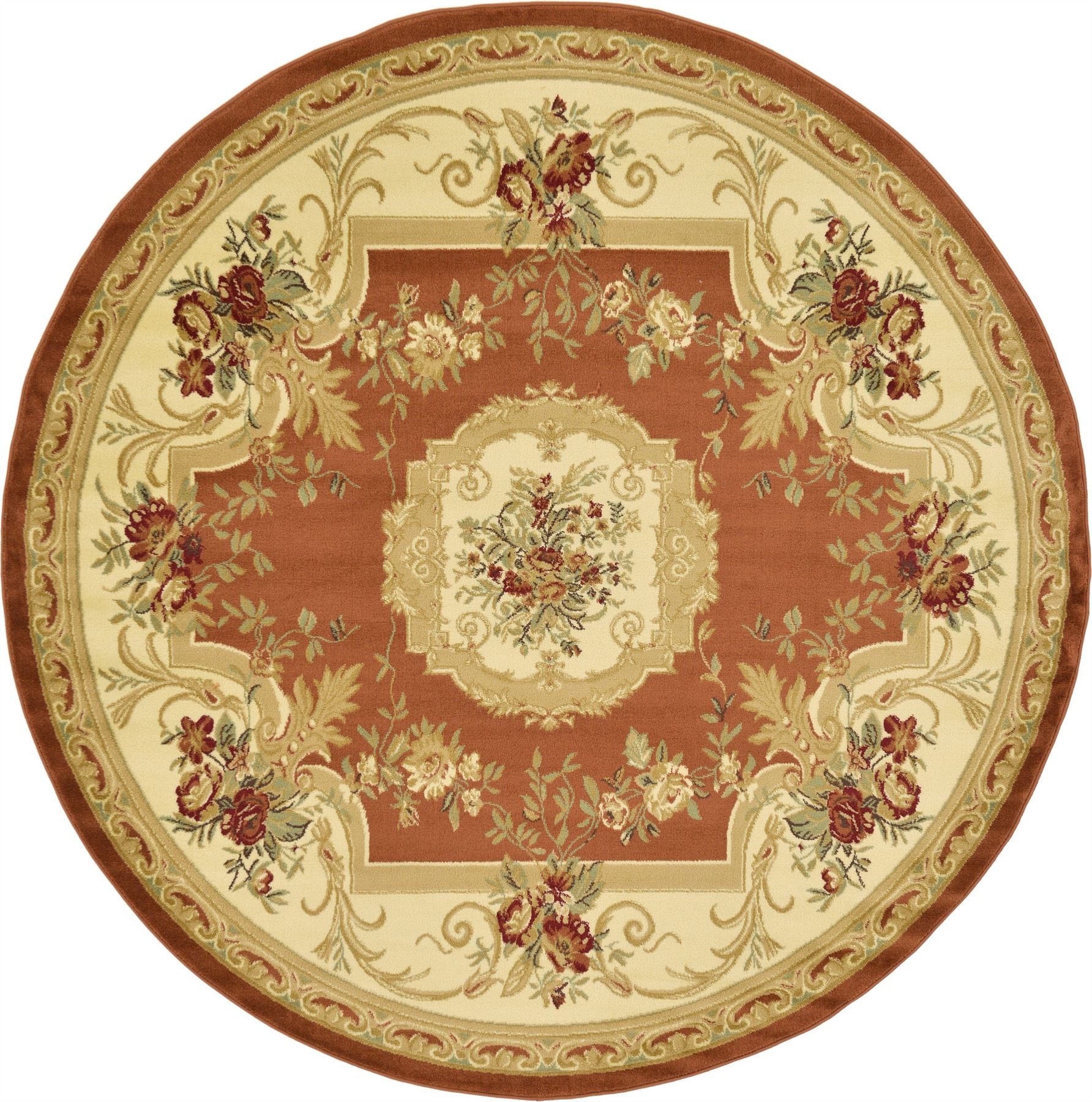 aubusson rugs history