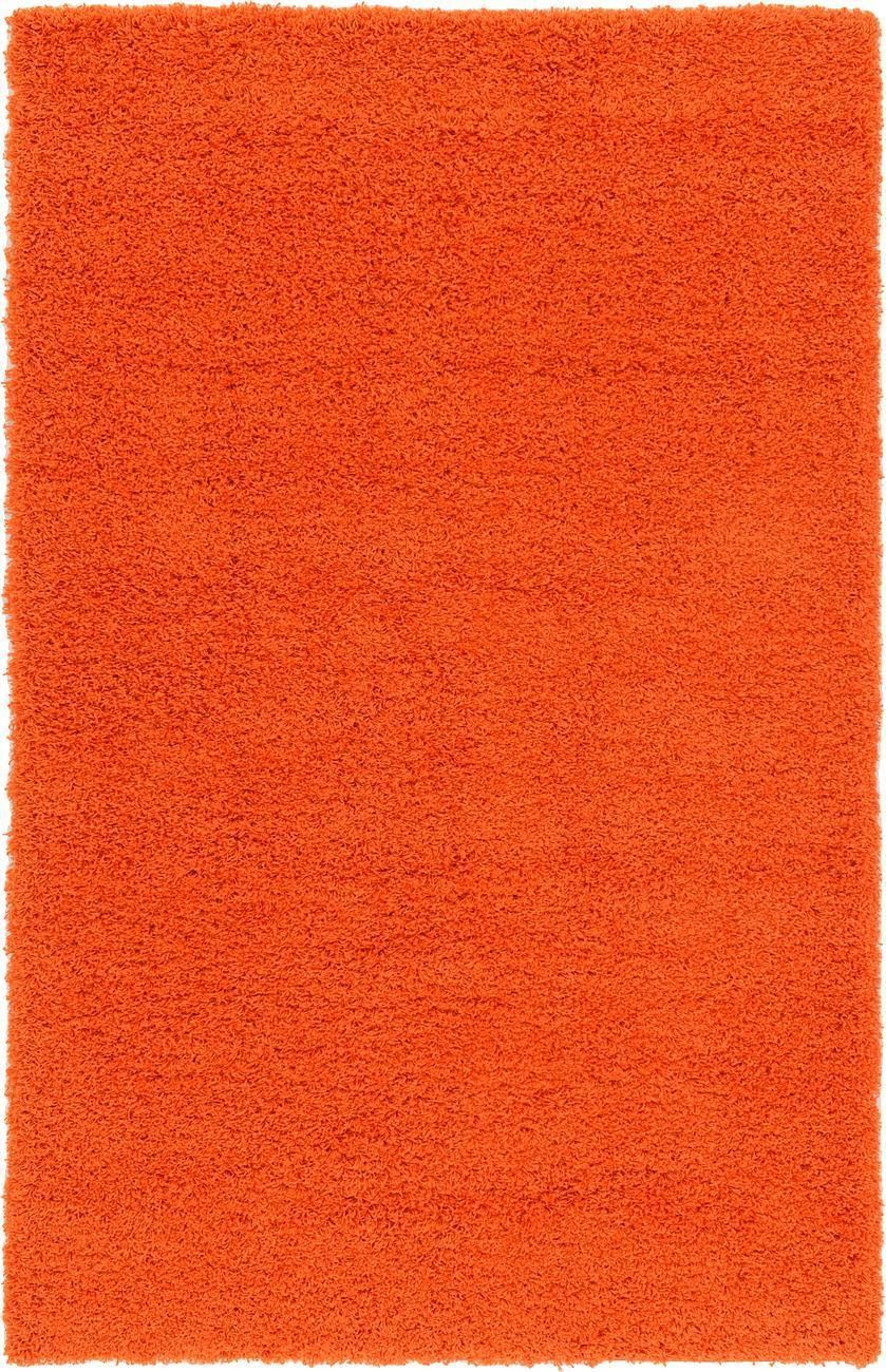 the best 28 images of orange shaggy rug
