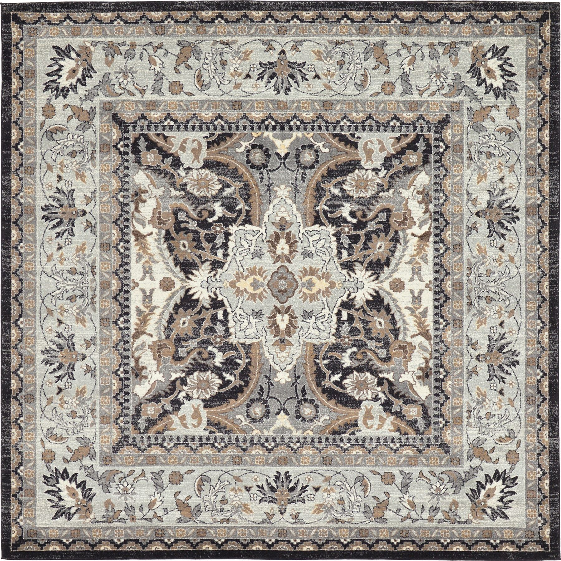 Modern Looking Rug: Oriental Rugs Modern Carpets Area Rug TRaditional Style