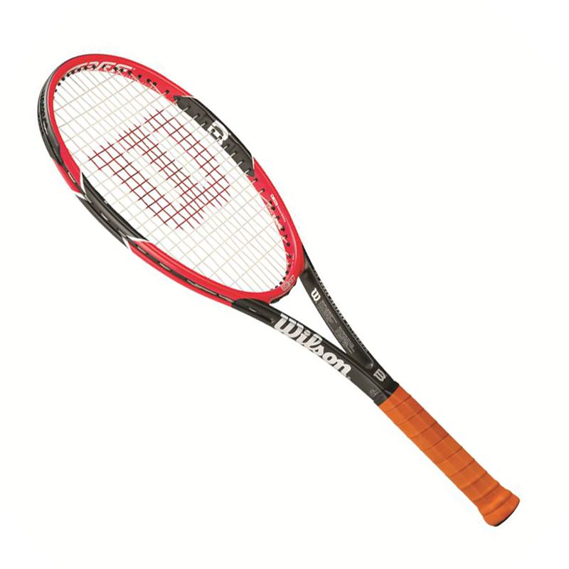 wilson pro staff rf 97 autograph tennis racket unstrung ebay. Black Bedroom Furniture Sets. Home Design Ideas