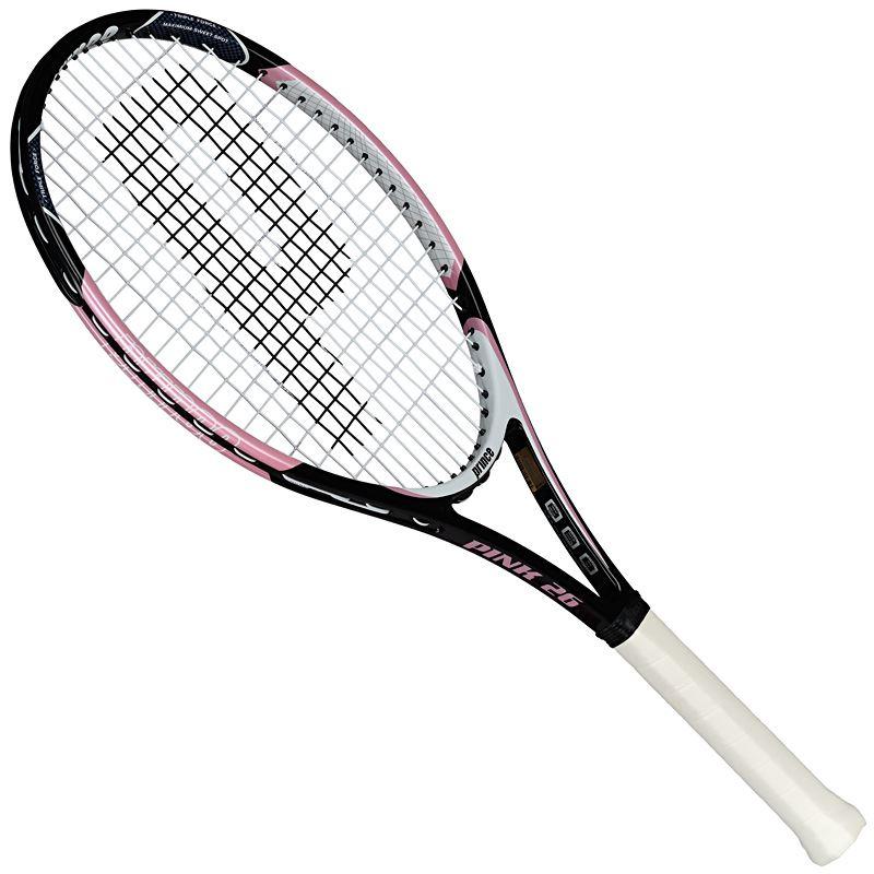Prince Pink 26 Graphite Junior Tennis Racket (2014) | eBay