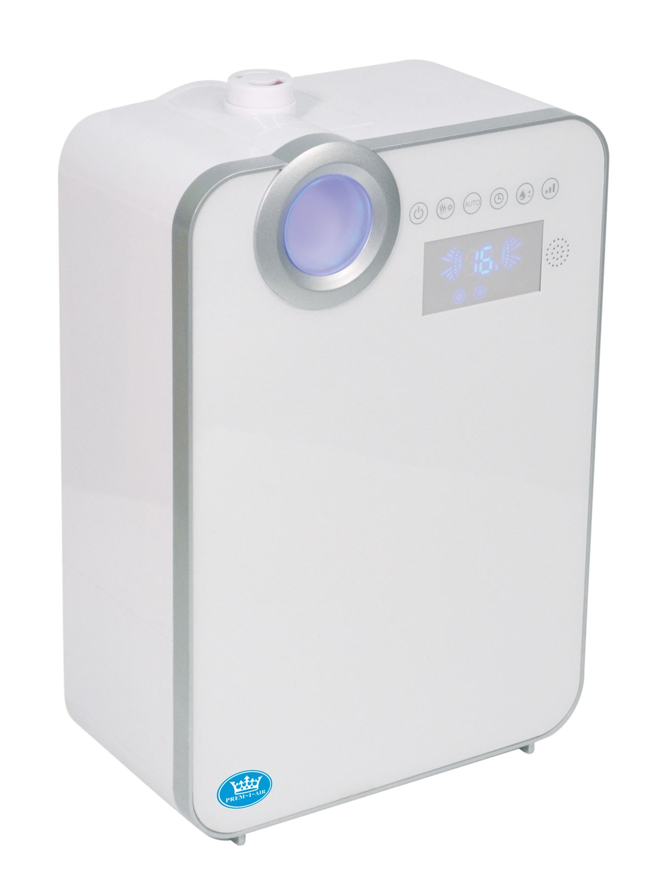 Prem i air Sonico Ultrasonic Air Humidifier With 5 L Water Tank Type  #0B8AC0