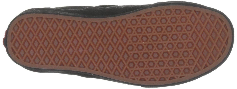 Vans Vans Vans Classic Noir Canvas Unisex Slip-on Baskets Chaussures b8702c