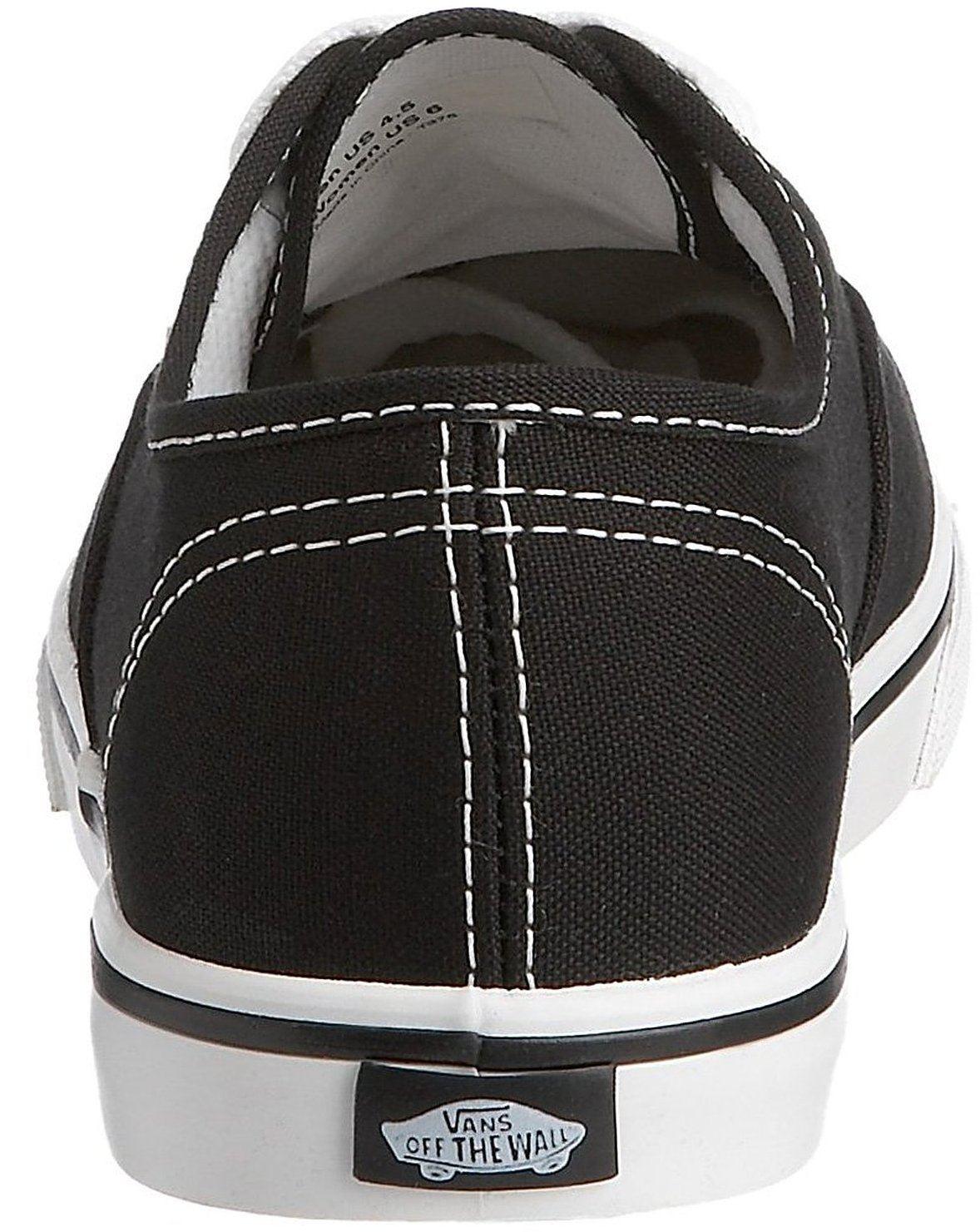 vans authentic lo pro womens trainers shoes