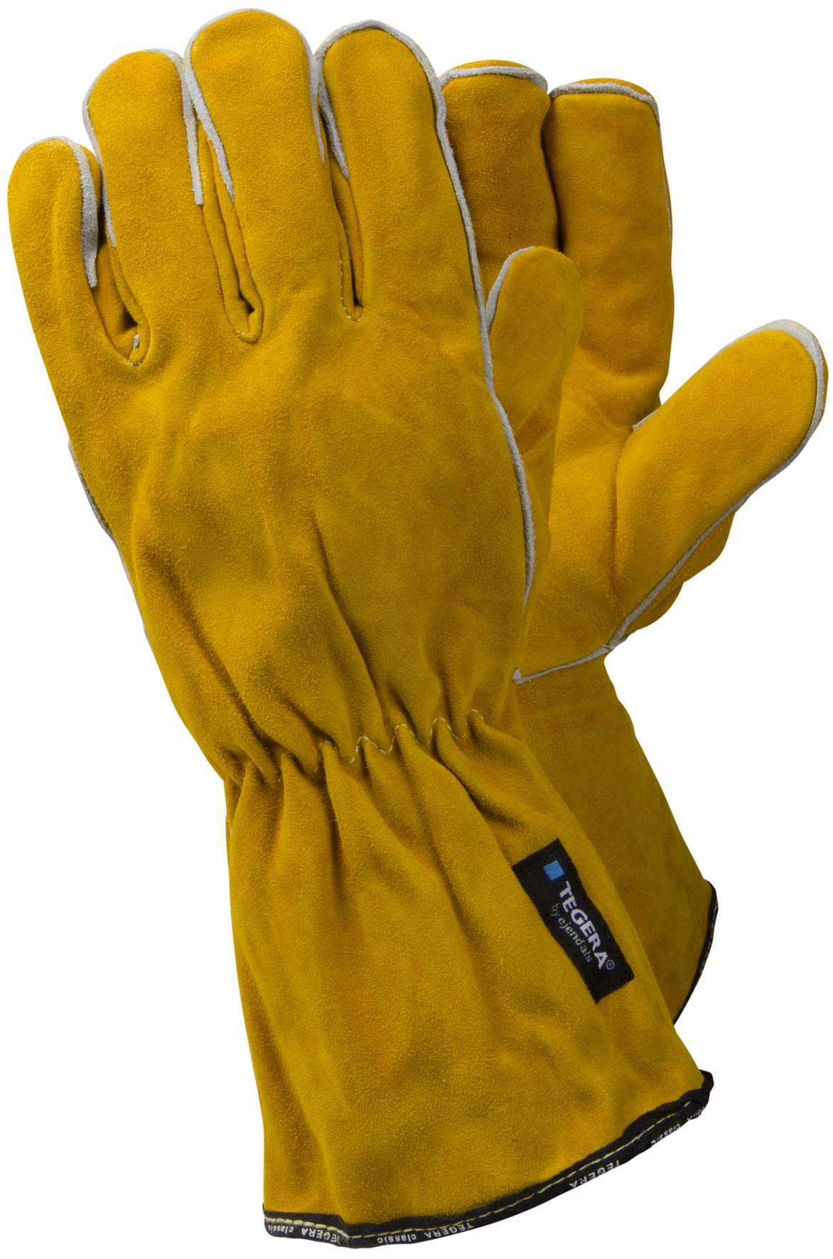 Tegera 19 Heavy Duty Fully Lined Heat Resistant Leather
