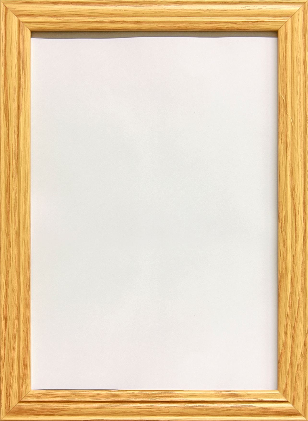 Traditional Wood Style Picture Photo Poster Frames Large