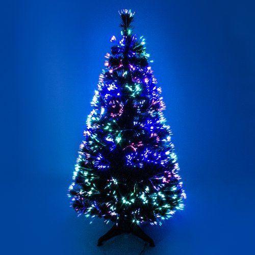 small fiber optic christmas trees - Small Fiber Optic Christmas Tree