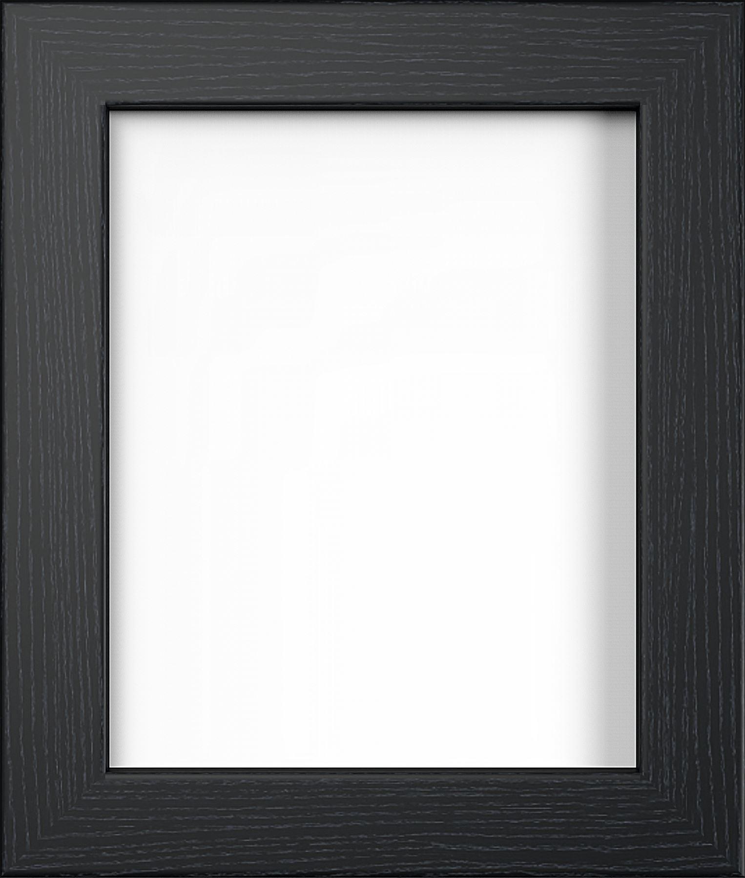 Officeworks A2 Frame White Framebob Org