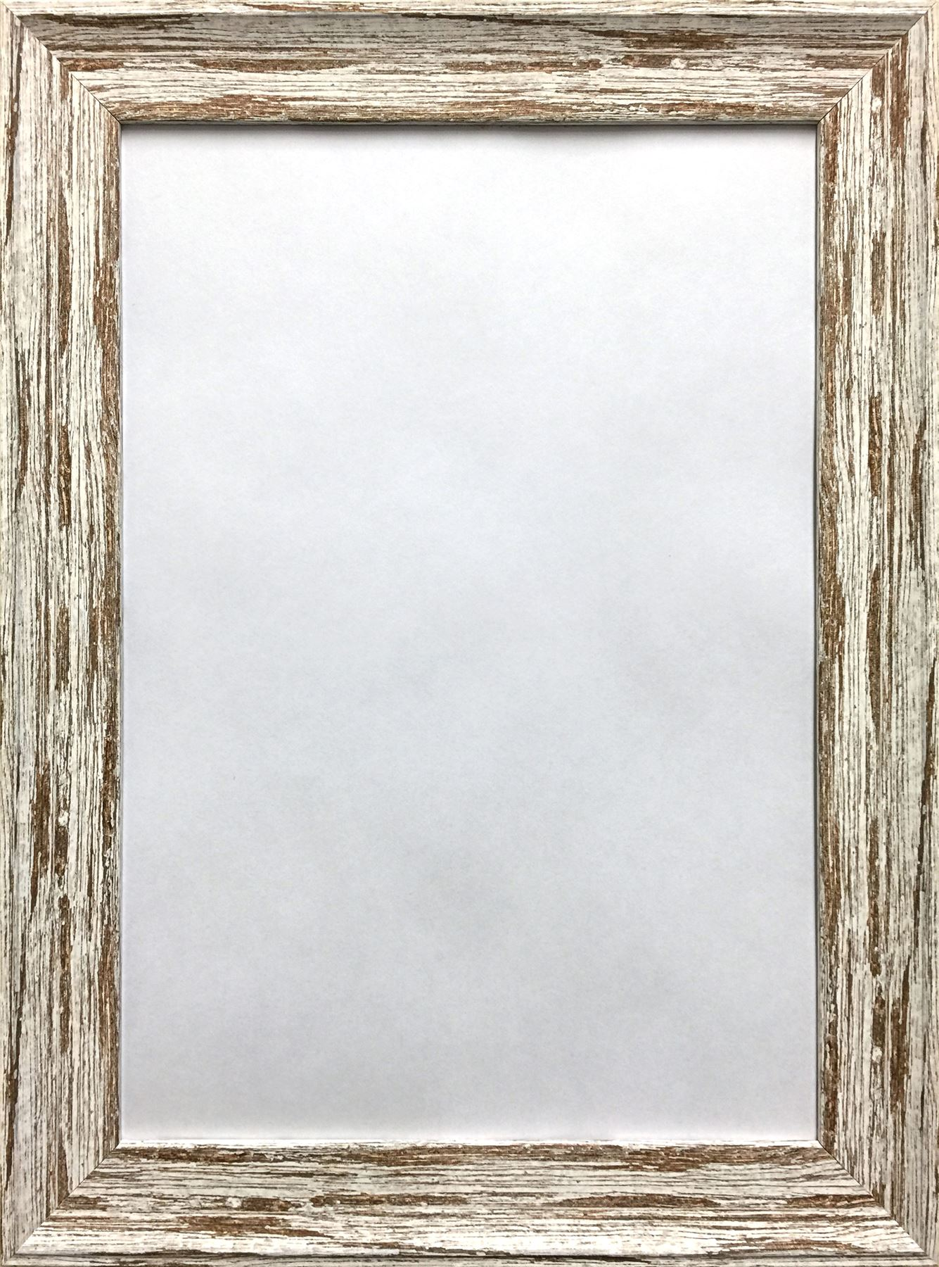 white distressed picture frames images craft decoration ideas photo picture frame distressed wood effect black white - Distressed Wood Frames
