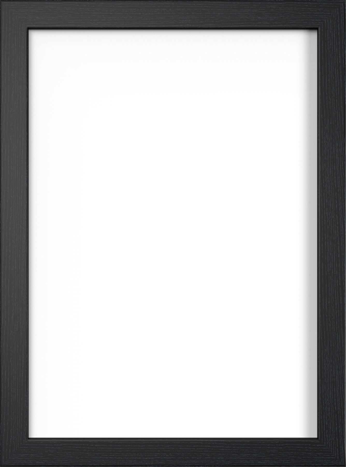 Picture Photo Frame Large Maxi Poster Frames Black White Oak ...