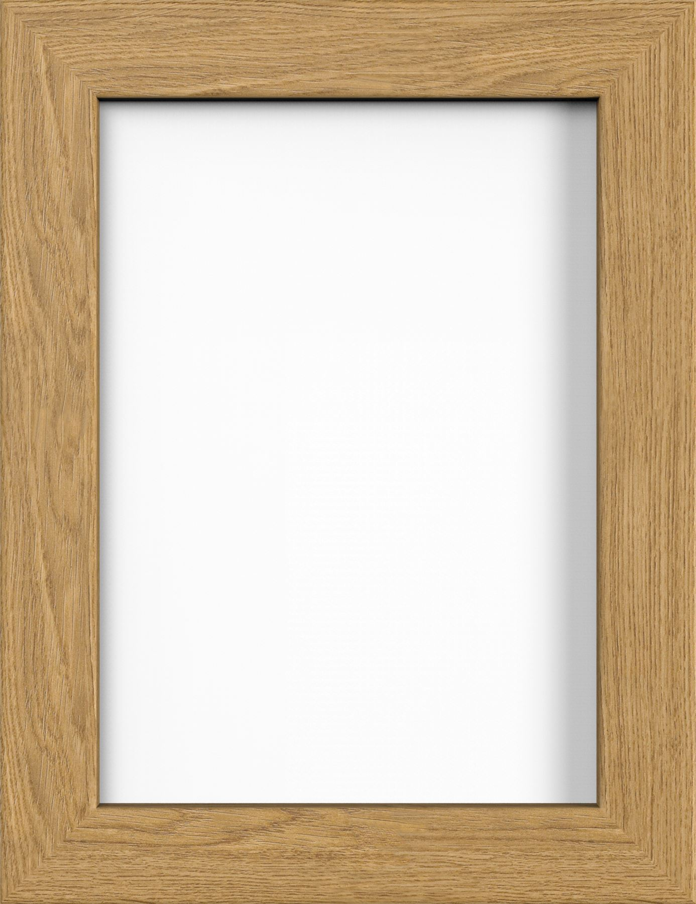 photo frame picture poster frame wide profile 8 color