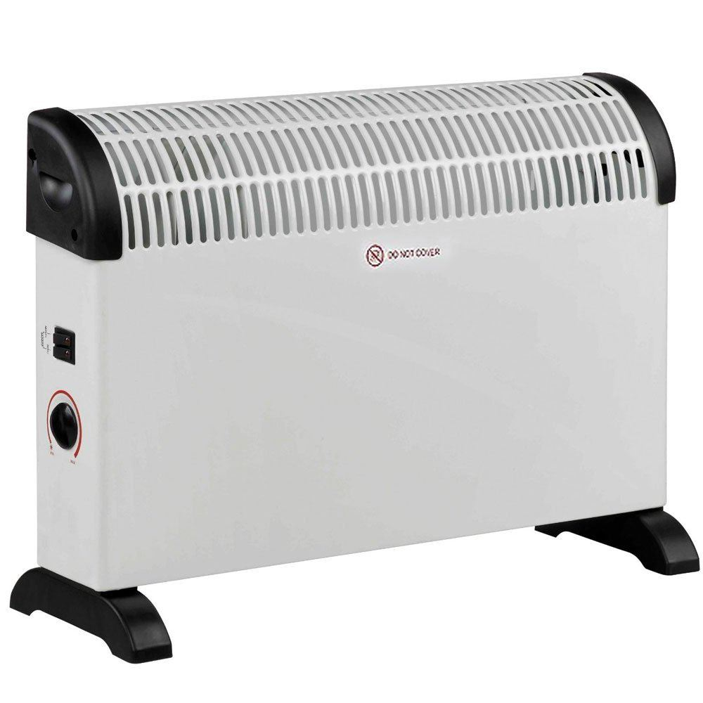 Wall Mount Heater With Thermostat : W portable electric thermostat convector winter heater