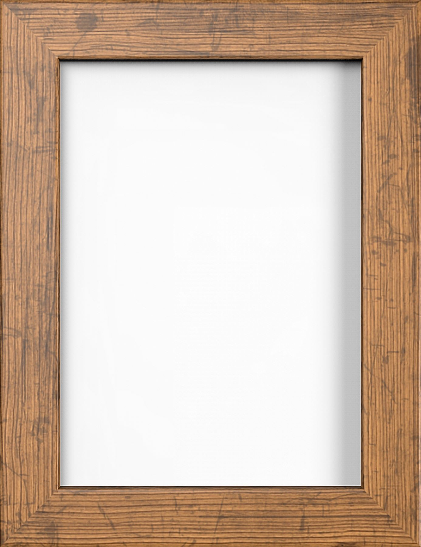 Photo frame picture poster frame wide profile 8 color for Large a frame