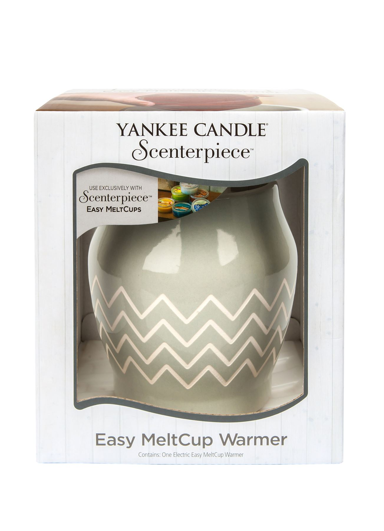 Yankee candle scenterpiece easy meltcup system choose