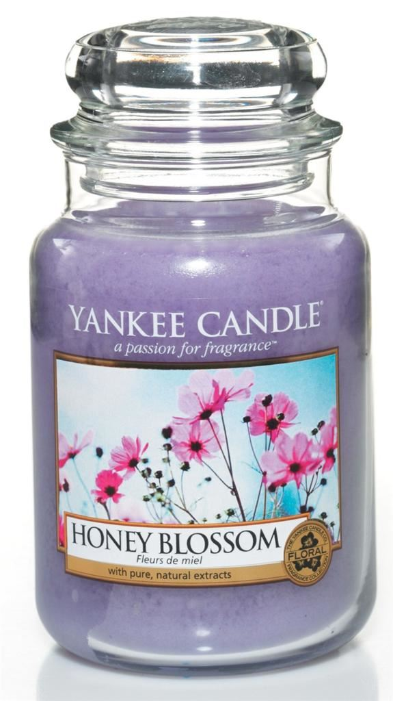 Yankee Candle Large Jars Up To 25% off Selected Fragrances