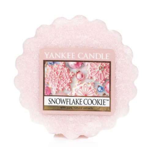 Yankee Candle Festive Wax Melts, Includes New Christmas Special Editions 2014