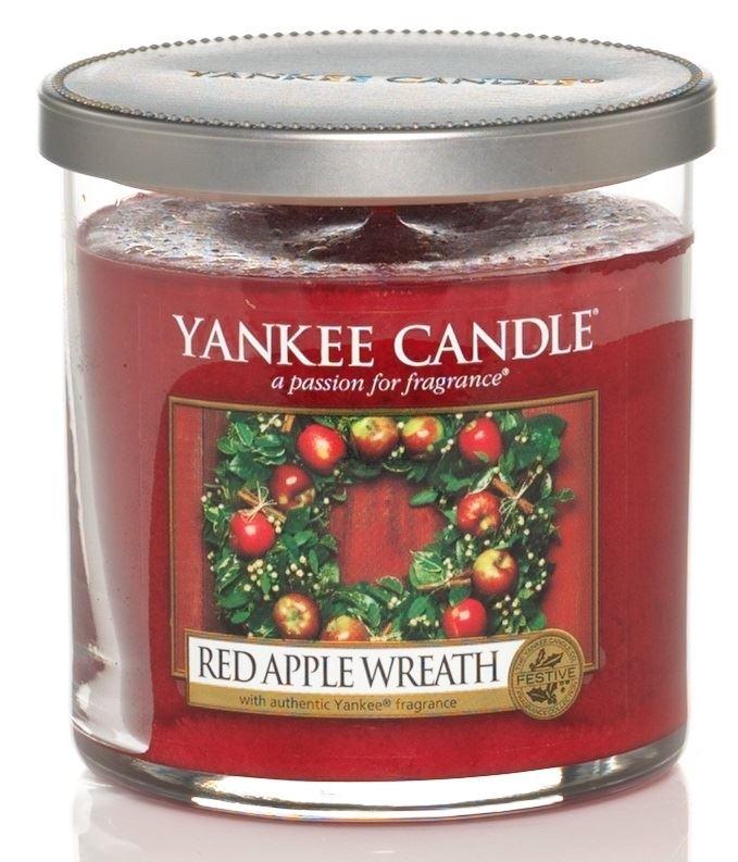 Yankee Candle Festive Fragrances Christmas Pillars Choose From Three Sizes